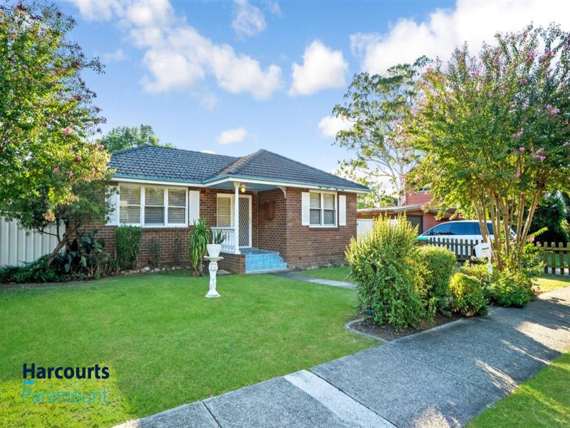 172 Cartwright Avenue, Cartwright, NSW 2168
