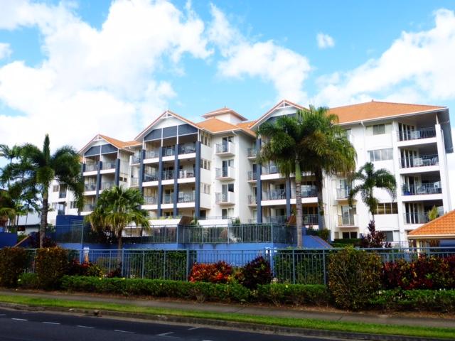 28/275 Esplanade, Cairns North, Qld 4870
