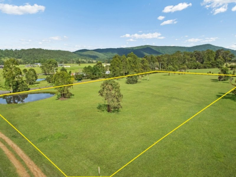 358 Martins Creek Road, Paterson, NSW 2421
