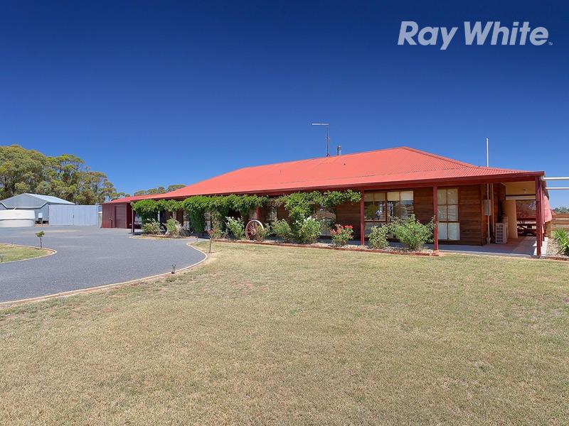 308 Morebringer Road, Howlong, NSW 2643
