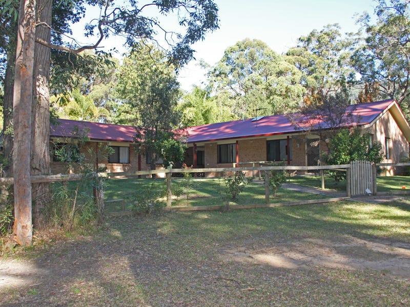 27 Stewarts River Road, Johns River, NSW 2443
