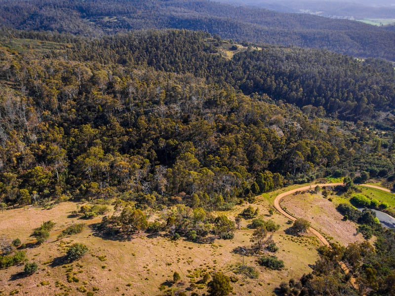 Lot 6 Horners Road, Elderslie, Tas 7030