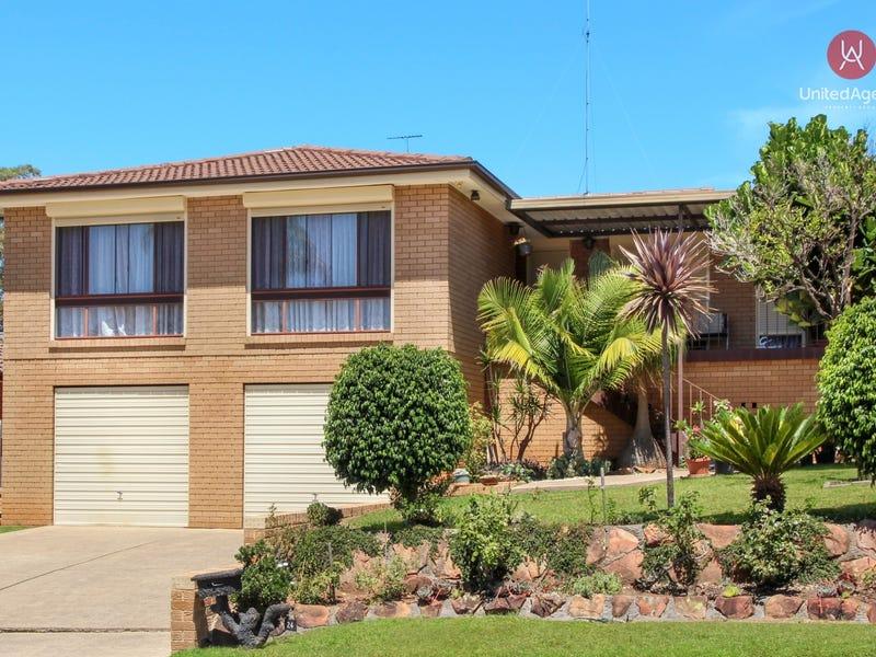 24  Castlereagh Street, Bossley Park, NSW 2176