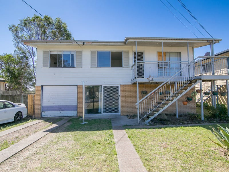 28 Selwyn Street, North Booval, Qld 4304