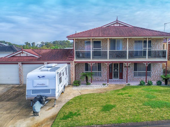 7 Tarcoola Close, Belmont North, NSW 2280