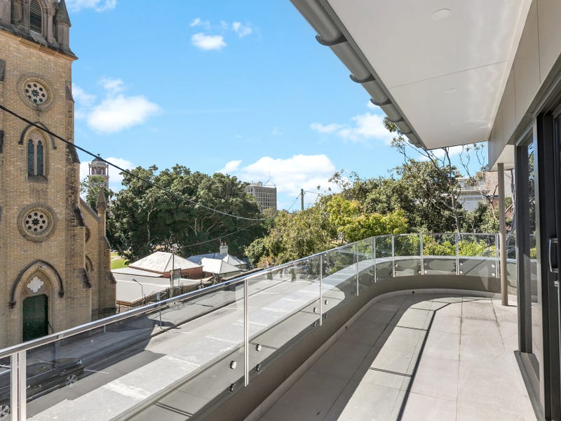 203/29-31 Laman Street, Cooks Hill, NSW 2300