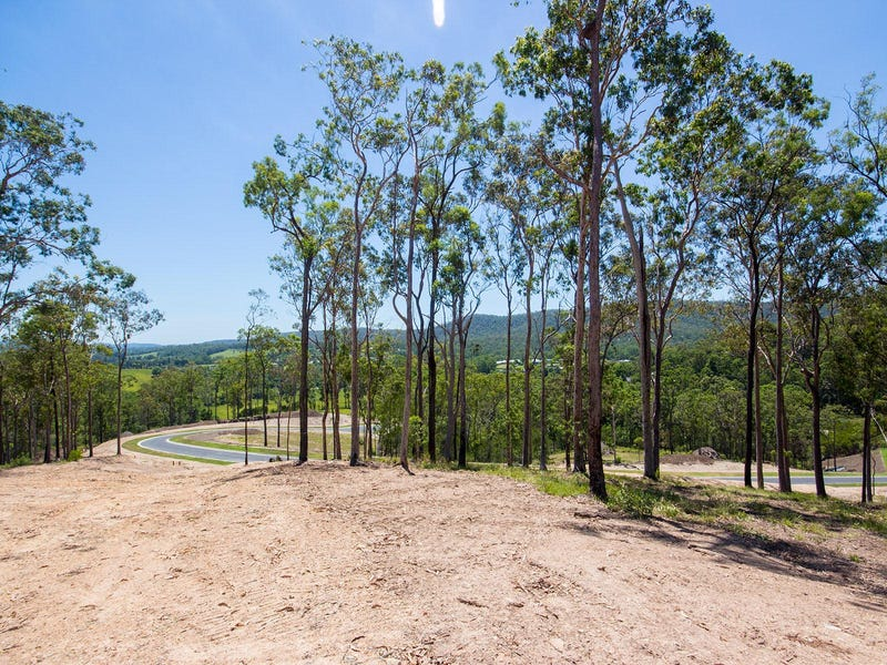 85 Valleyview Drive, Mount Nathan, Qld 4211