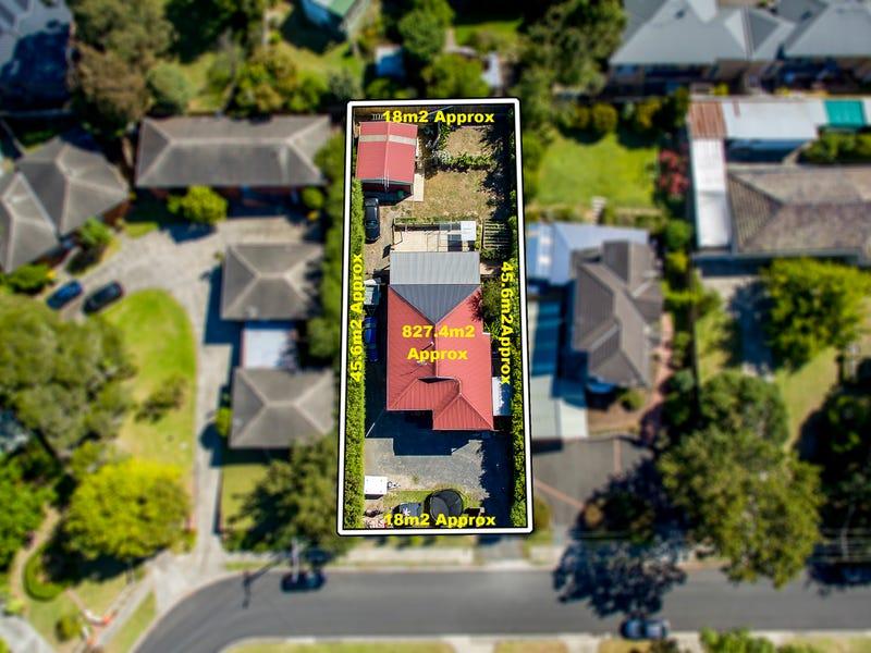 7 Felix Grove, Mooroolbark, Vic 3138