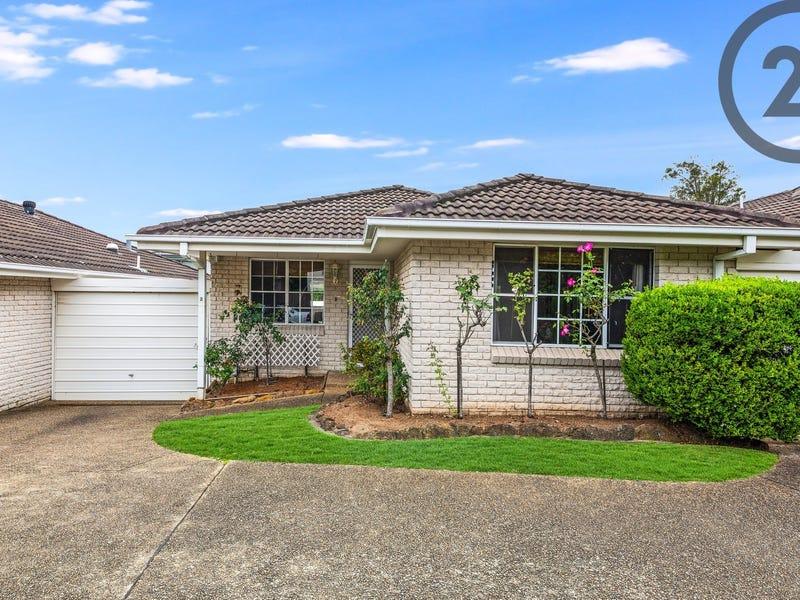 2/2-4  Heber Street, Hurstville, NSW 2220