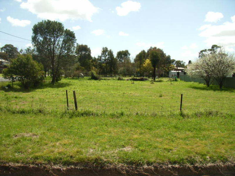Lot 1 Cnr Charles and Glencoe Street, Coolah, NSW 2843