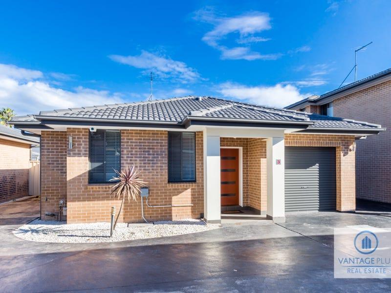 3/144-146 Kildare Road, Blacktown, NSW 2148