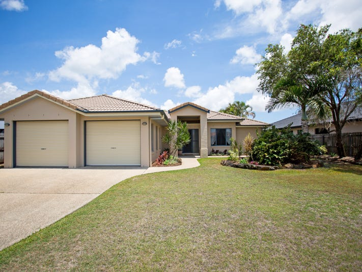 36 Riverleigh Drive, North Mackay, Qld 4740