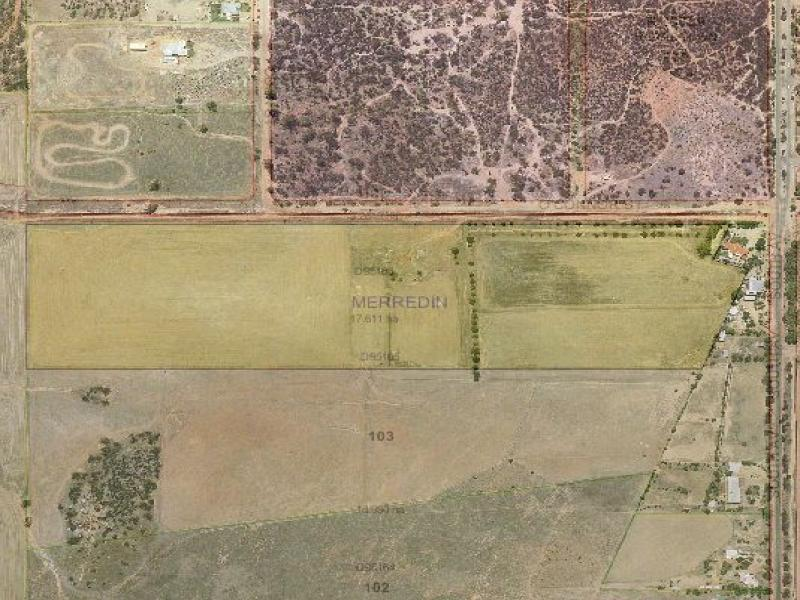 Lot 104 O'Connor Street, Merredin, WA 6415