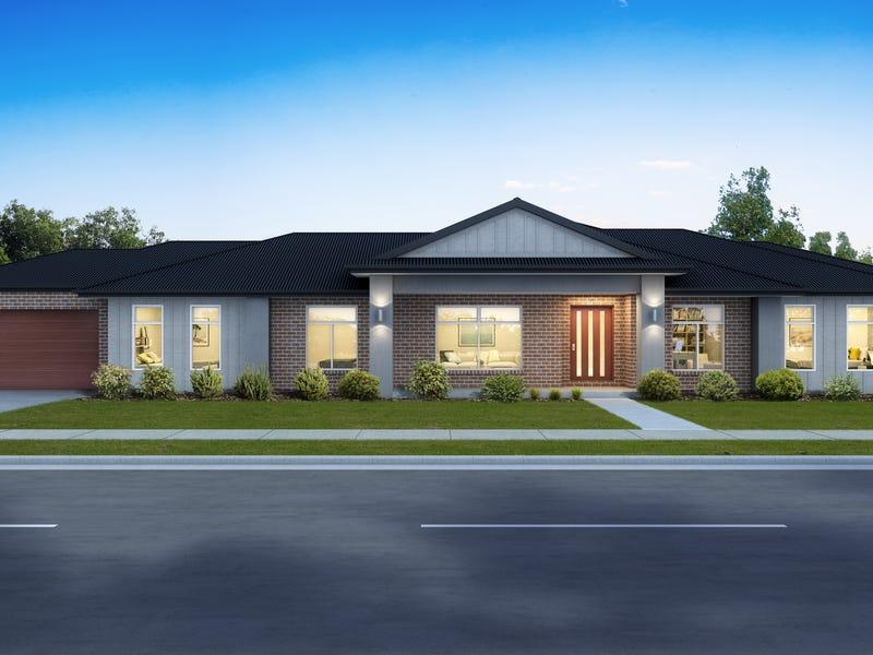 Lot 1 Sanctuary Estate, Postle St., Mount Rascal, Qld 4350