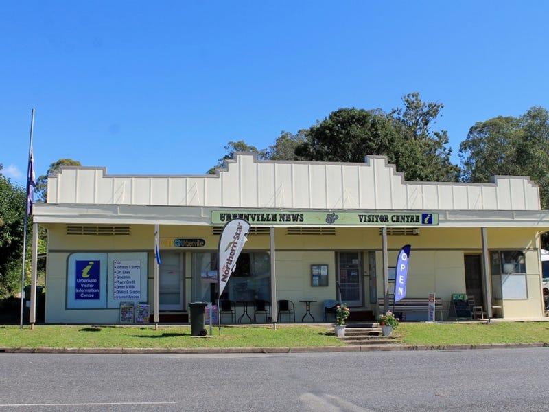 50 Urben Street, Urbenville, NSW 2475