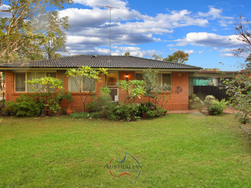 119 Railway Road, Quakers Hill, NSW 2763