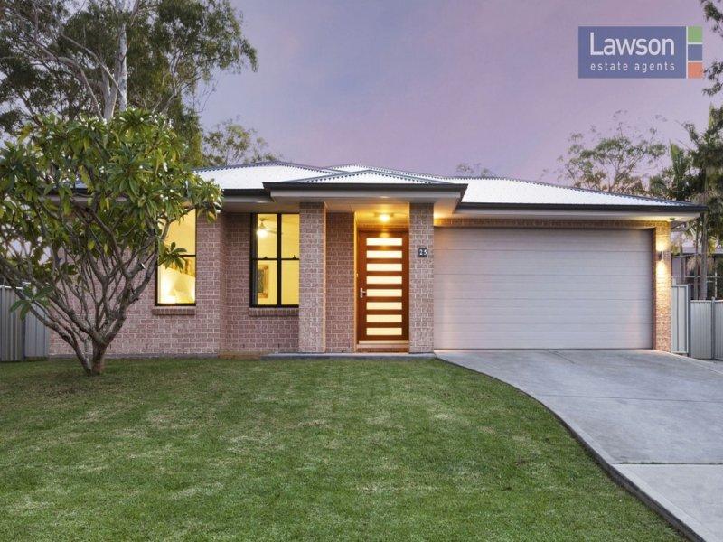 25 Chifley Road, Morisset Park, NSW 2264