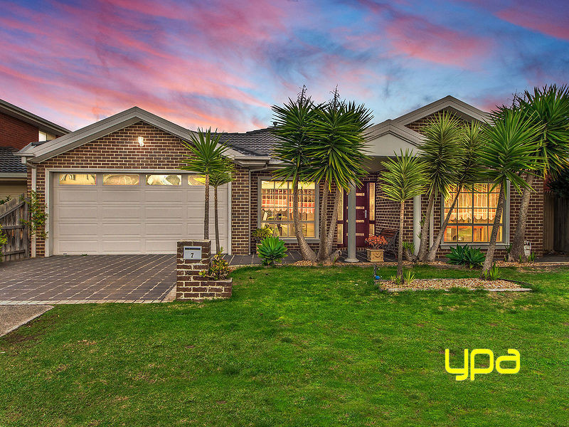 7 McGregor Court, Sunshine West, Vic 3020