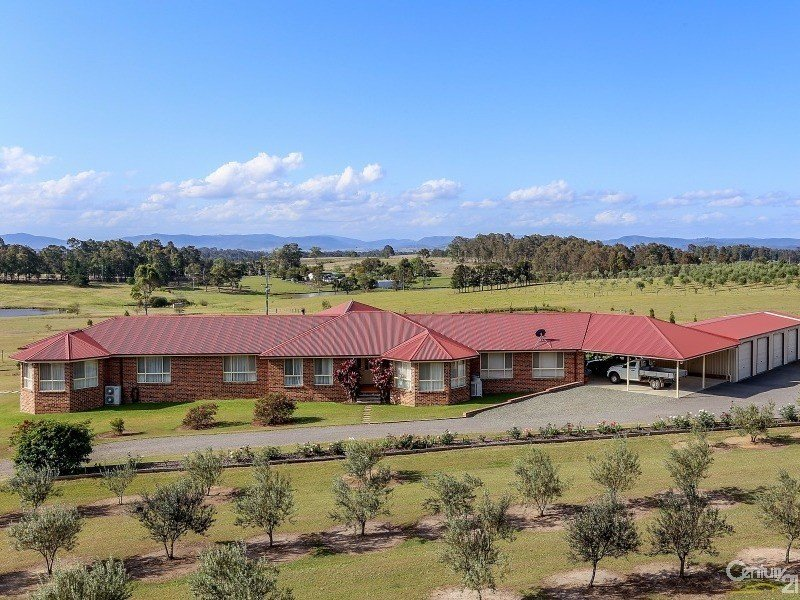 940 Lovedale Road, Lovedale, NSW 2325