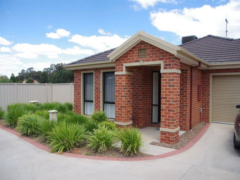 Unit 4/44 Jerilderie Street, Tocumwal, NSW 2714