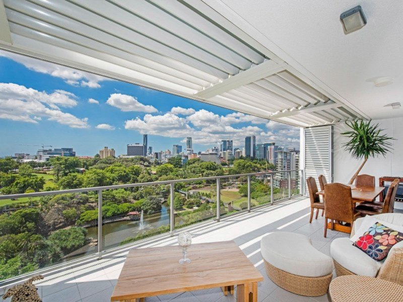 7082/7 Parkland Boulevard, Brisbane City, Qld 4000