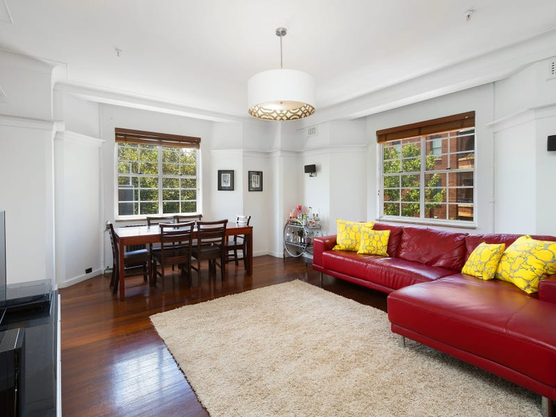 14/97-99 Macleay Street, Potts Point, NSW 2011
