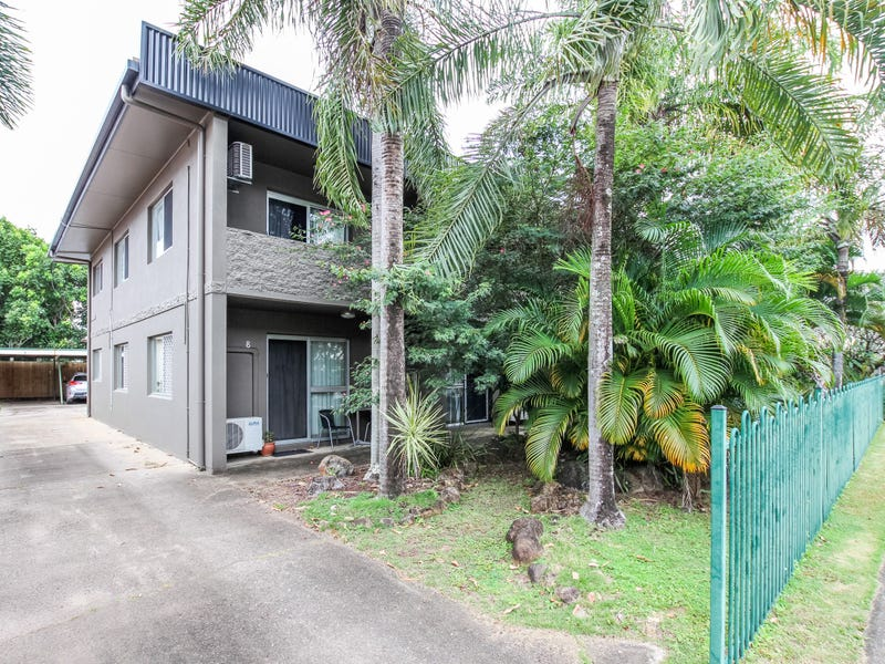 7/28 Digger Street, Cairns North, Qld 4870