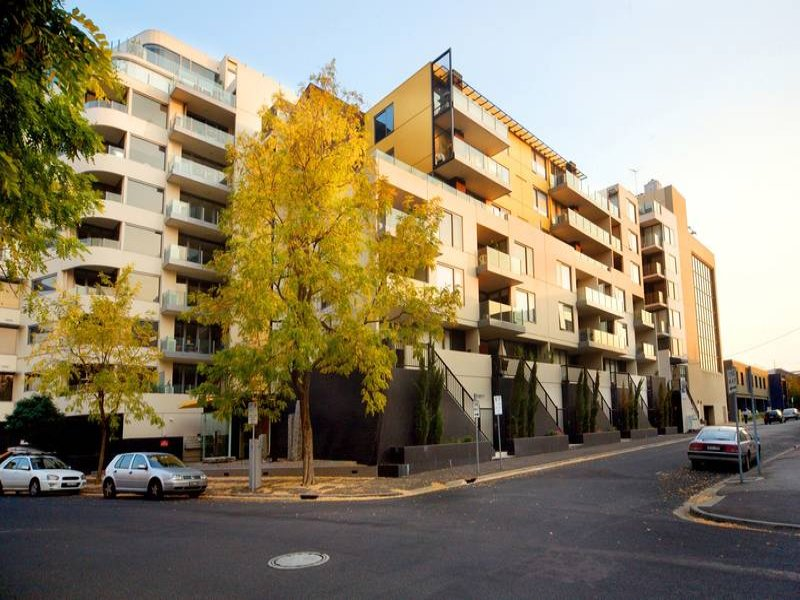 203/78 Eastern Road, South Melbourne, Vic 3205