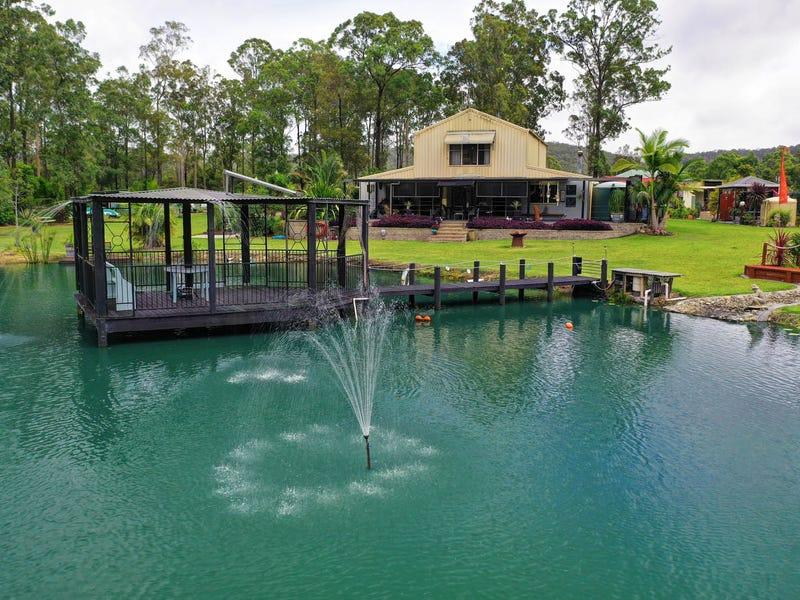127 Melaleuca  Drive, Coolongolook, NSW 2423