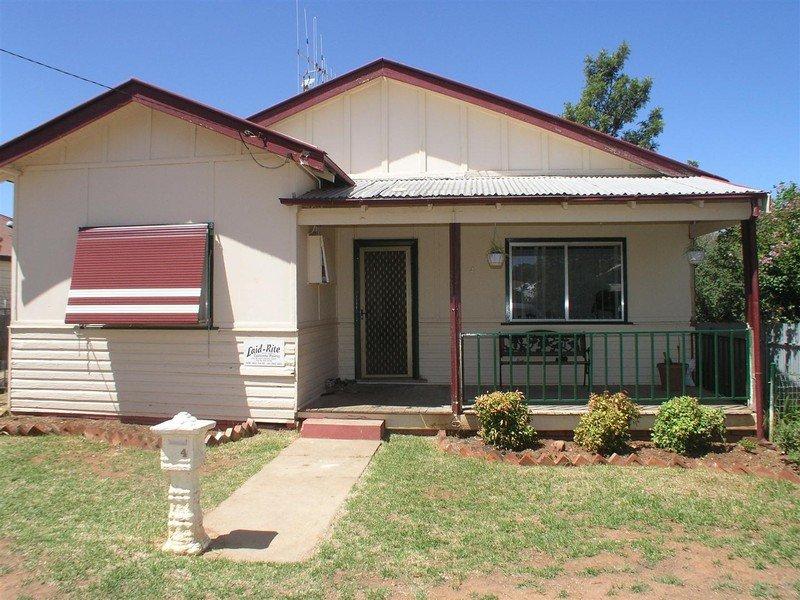 4 Carrington Street, Parkes, NSW 2870