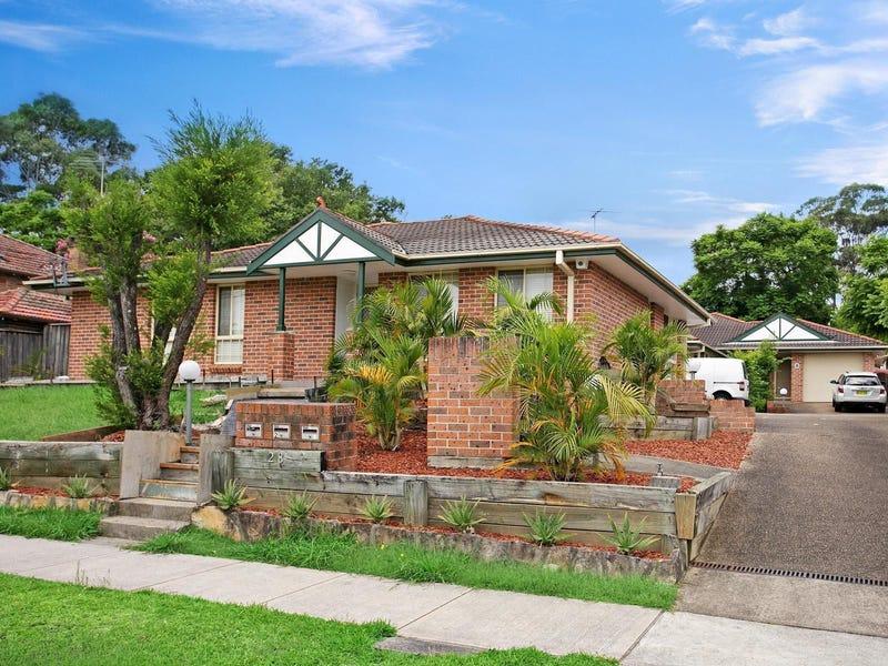 3/28 Falconer Street, West Ryde, NSW 2114