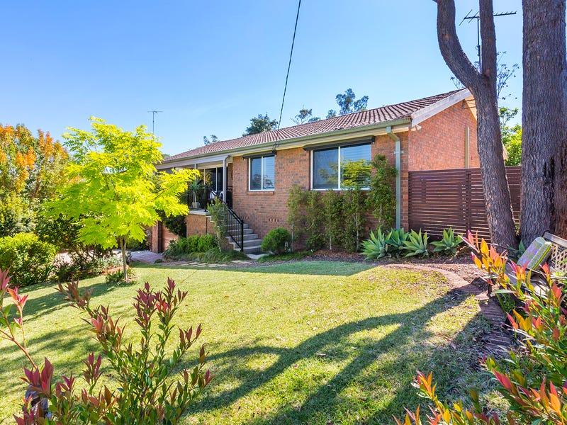 1 Lewin Street, Blaxland, NSW 2774