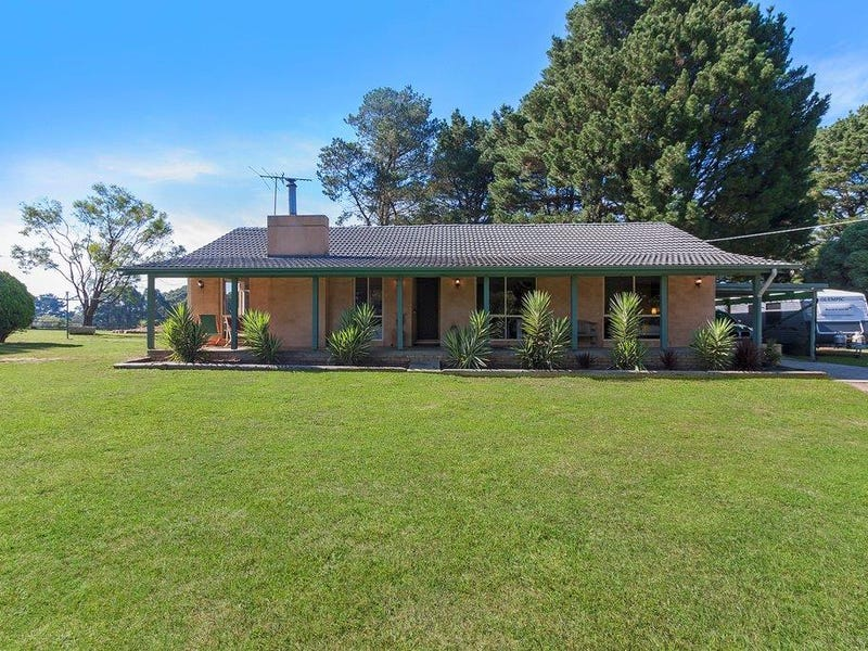 58 WATSONS ROAD, Kinglake West, Vic 3757