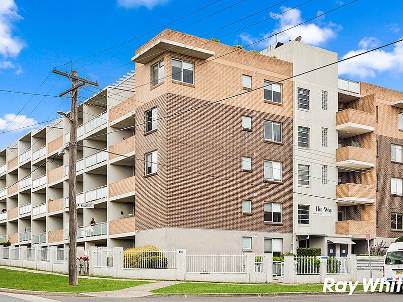 1/26 Clifton Street, Blacktown, NSW 2148