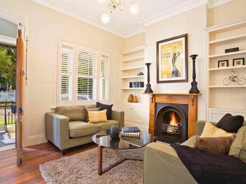 46 Elliott Street, Balmain, NSW 2041