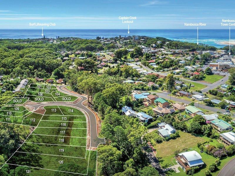 "Lot 114 ""Forest Heights Estate"", Newman Street, Nambucca Heads, NSW 2448"