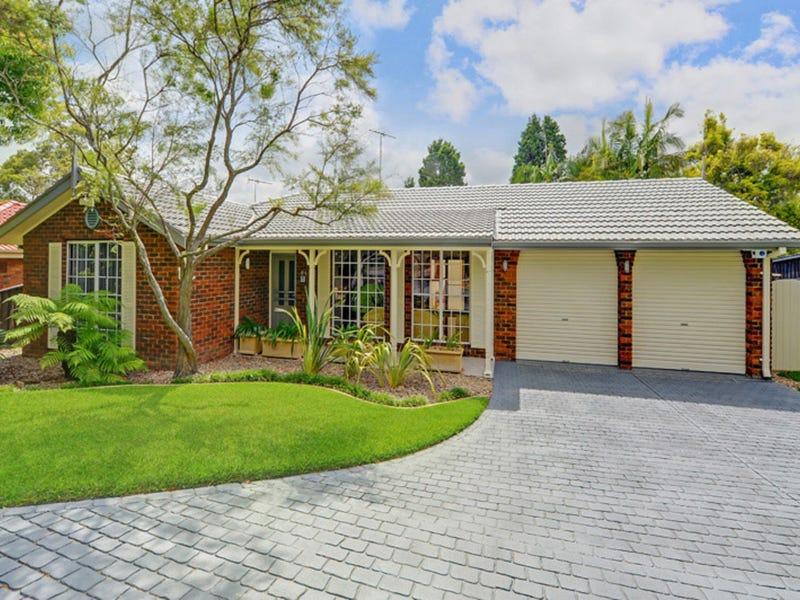 21 Protea Place, Cherrybrook, NSW 2126