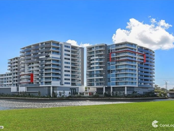 1409/25-31 East Quay Drive, Biggera Waters, Qld 4216
