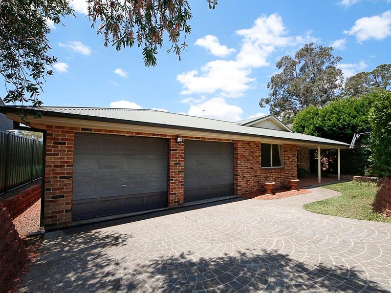 23 Booker Road, Hawkesbury Heights, NSW 2777