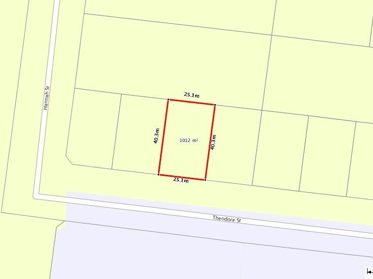 6 Theodore Street, Dirranbandi, Qld 4486