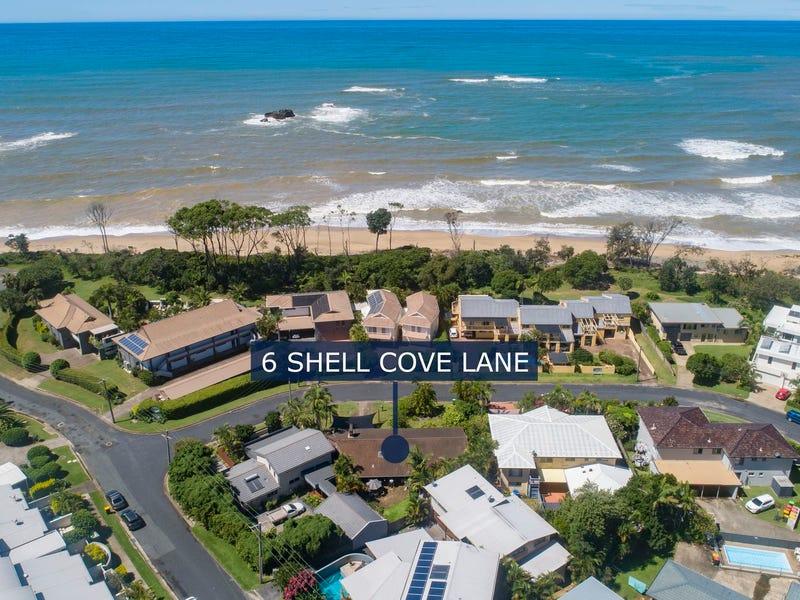 6 Shell Cove Lane, Korora, NSW 2450
