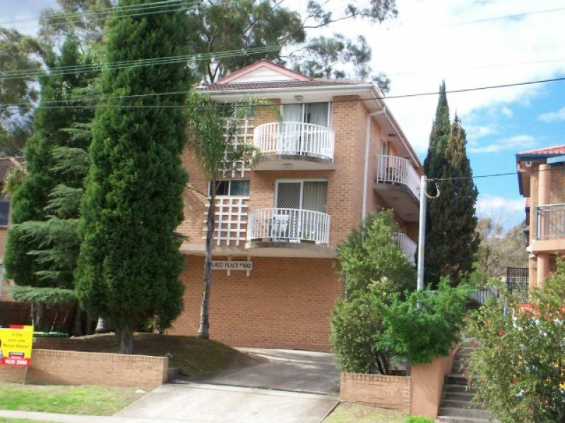 100 O'connell Street, North Parramatta, NSW 2151