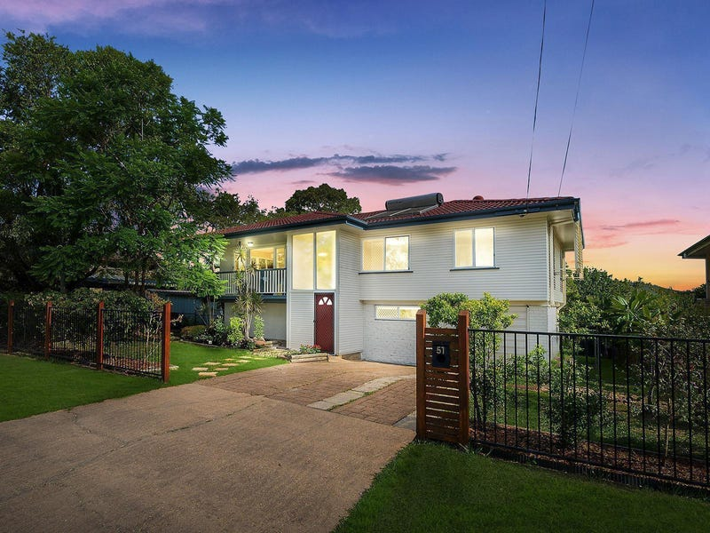 51 Illuta Avenue, Ferny Hills, Qld 4055