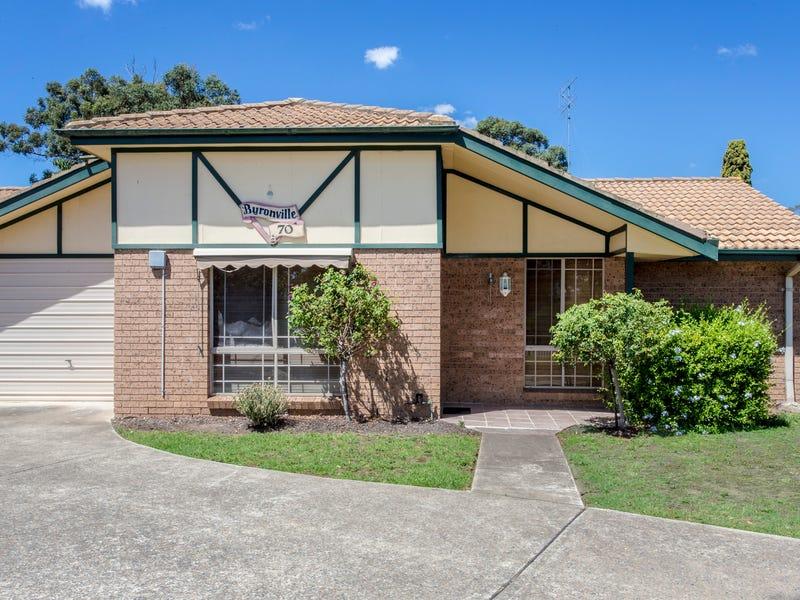 1/68-70 McNaughton Street, Jamisontown, NSW 2750