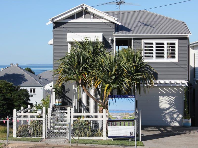 138 Mountjoy Terrace, Manly, Qld 4179