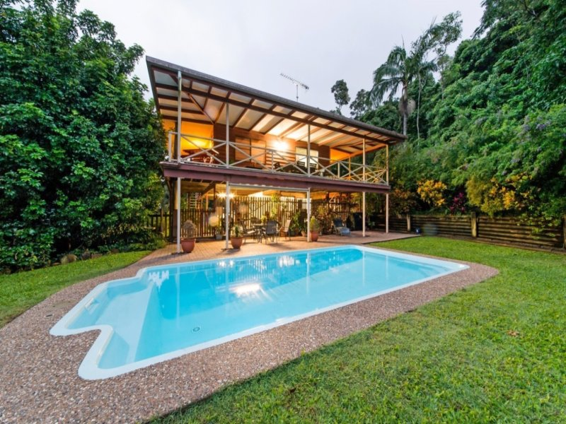 387 Gregory Cannon Valley Road, Gregory River, Qld 4800
