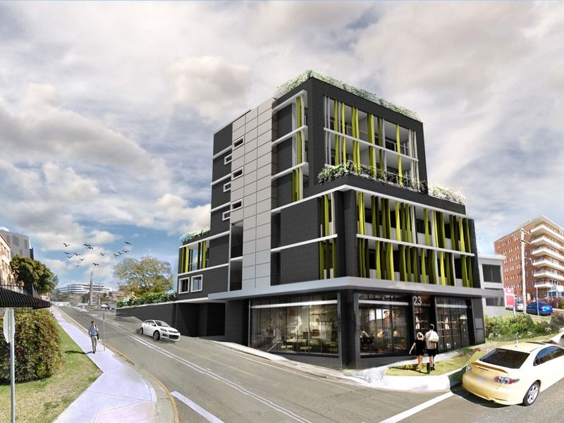 23 Loftus Street, Wollongong, NSW 2500