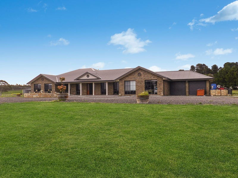91 Millynn Road, Bywong, NSW 2621