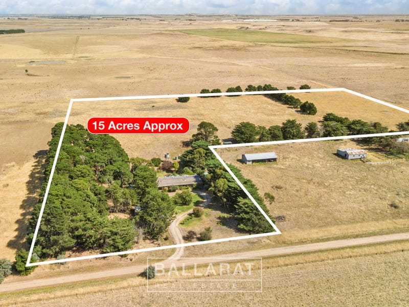 63 Pretty Tower Road, Stoneleigh, Vic 3373