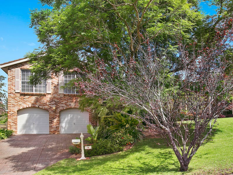 8 Morley Court, Baulkham Hills, NSW 2153